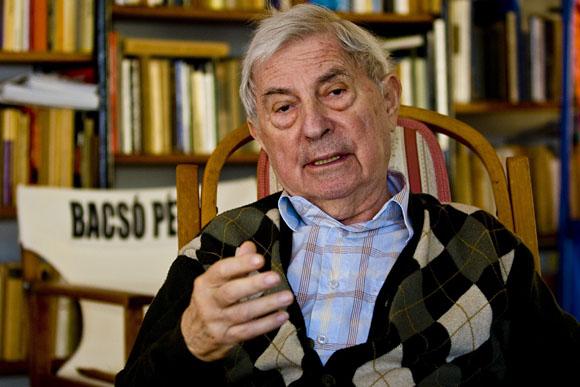 Péter Bacsó, filmmaker