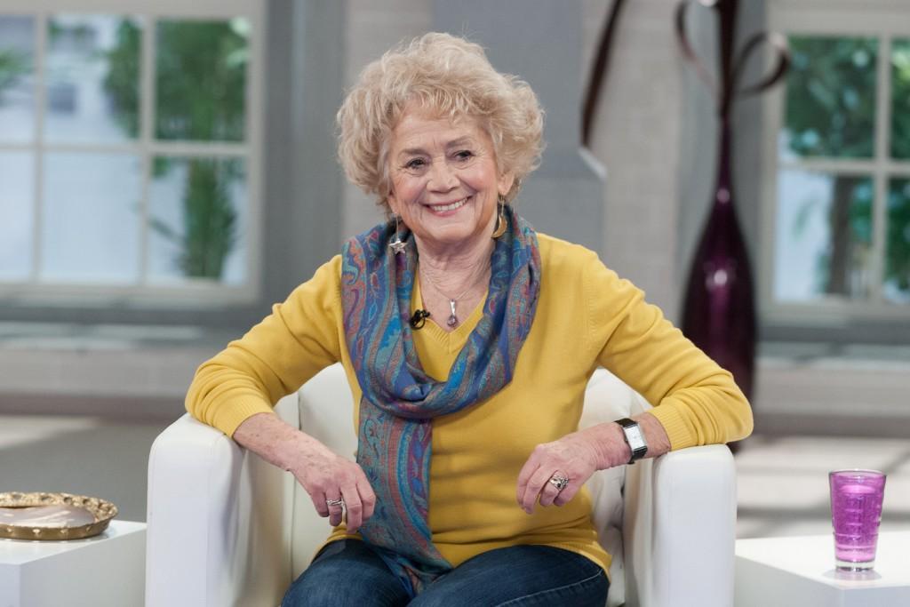 Ági Margitai, actress